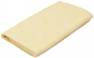 Тесто слоеное бездрожжевое 500 гр. ТМ Без хлопот