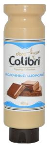 Топпинг Шоколад 1 кг.ТМ Колибри