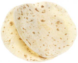 Тортилья пшеничная 286 гр. FL/шт.