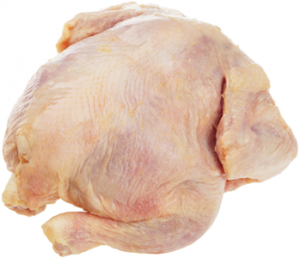 Цыпленок корнишон с/м в/у вес. Россия