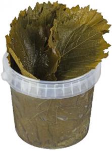 Виноградный лист ведро 1.5 кг.