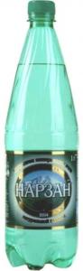 Вода минеральная 1 л. /6 шт./ ТМ Нарзан