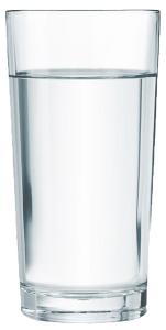 Минеральная вода 0,6 л (негазированная)
