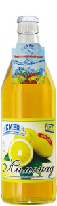 Лимонад ТМ ЕМВ, 0,5л стекло/20шт