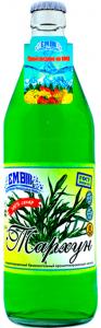 Лимонад Тархун, ТМ ЕМВ, 0,5л стекло/20шт